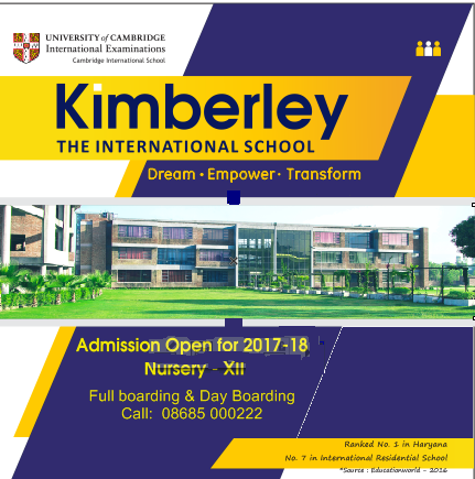 Kimberley International School