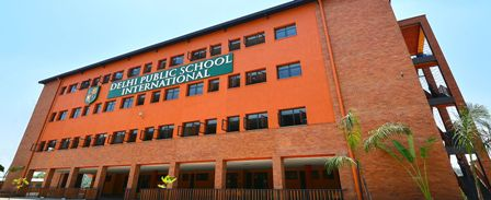 Delhi Public School International (Uganda)